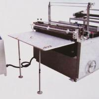 Large picture JHQ-A Transverse Sheet Cutting Machine