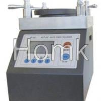 Large picture Automatic Touched Screen Fiber Polishing Machine