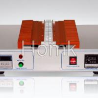 Large picture Fiber Curing Oven