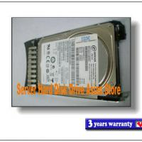 Large picture IBM 42D0632 146GB 10K 2.5inch SAS hard drive