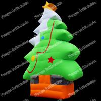 Large picture Christmas tree