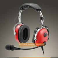 PNR RAN-1000A Aviation Headset for Polit