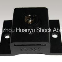 Large picture BE series rubber shock absorber