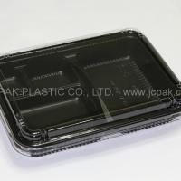 Large picture Disposable plastic Bento Boxes
