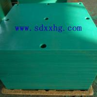 Large picture Green UHMW PE Pad