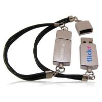 Large picture Metal bracelet usb flash drive