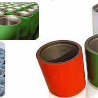 Large picture API 5CT Tubing Casing and Coupling