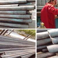 Large picture API Oil Tubing EUE