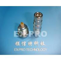 Large picture ip68 push pulll lock connector K series  LEMO