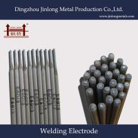 Large picture welding electrode e6013