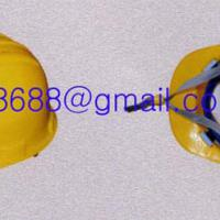 Large picture Fibre-metal construction safety hard hat