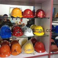 Large picture Bump durable FRP working safety helmet