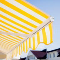 Large picture Awning Fabric