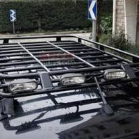 Large picture Roof rack  for 4x4