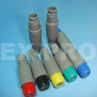 Large picture plastic connector lemo type p series