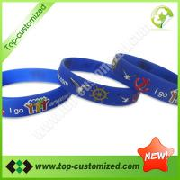 Large picture Custom Silicone Band For kids