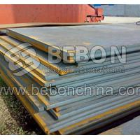 Large picture ASTM A283B steel plate, A283B steel price