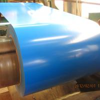 Large picture PPGI  GI prepainted galvanized steel coils