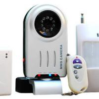 Large picture Home GSM Alarm Camera