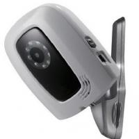 Large picture 3G Remote Camera (Motion detect)