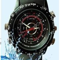 Large picture Waterproof watch Camera