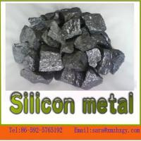 Large picture silicon metal 553