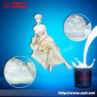 Large picture Silicon rubber for mold making