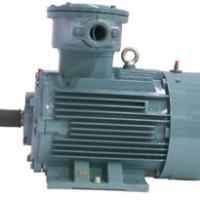 Large picture YB3 electric motor