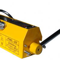 Large picture magnetic lifter
