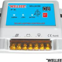 Large picture WS-L2415 6A 10A 15A  SOLAR LIGHT CONTROLLER