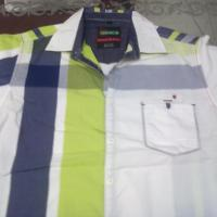 Large picture IGNITION panel checks shirt