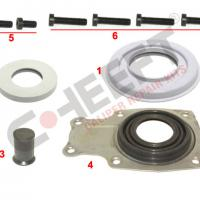 Large picture Caliper Dust Cover & Seals Repair Kit