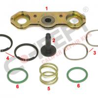 Large picture Caliper Adjusting Mechanism Repair Kit Left