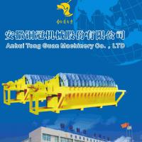 TT-series of Vacuum Ceramic Filter