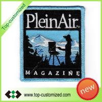 Large picture Wholesale iron on patch