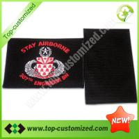 Large picture Custom woven velcro patches