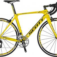 Large picture Scott Foil 30 2012 Bike