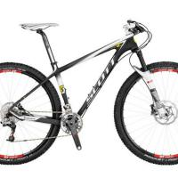 Large picture Scott Scale 29 RC 2012 Bike