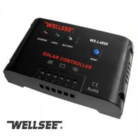 Large picture WS-L4860 Wellsee Solar Light Controller