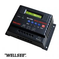 Large picture WS-C4860 40A 50A 60A  Solar  Controller