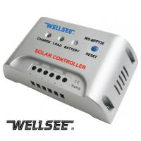 Large picture WS-MPPT15 10A/15A Wellsee Solar Charge Controller