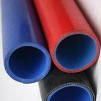Large picture Straight Silicone Hose