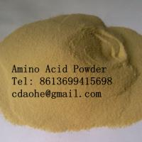 Large picture amino acid soybean protein powder