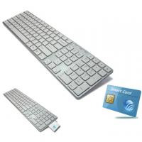 Large picture Smart Card Mac Compatible USB keyboard