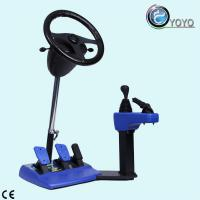 Large picture Smart Learn Driving Car Simulator Training Machine