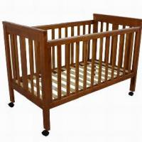 Large picture baby cribs Baby Cot (Bc-029)
