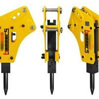 Large picture CAT M325D MH excavator hydraulic breakers
