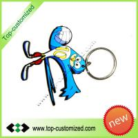 Large picture Keychains for promotion gift
