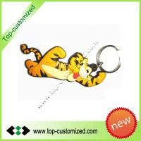 Large picture Pvc rubber key chain