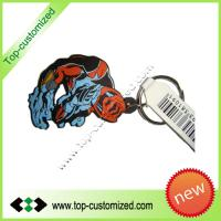 Large picture Custom key chain